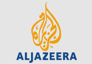 Al Jazeera News Logo
