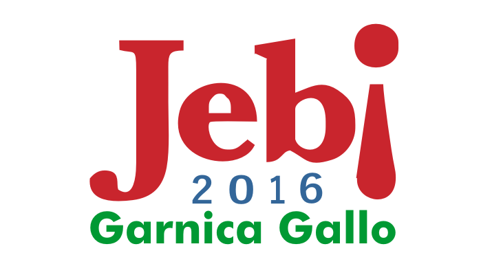 Fake proposed Jeb Bush campaign logo as Jeb Garnica Gallo
