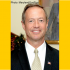 Former Maryland governor Martin O'Malley