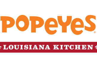 Corporate Logo of Popeyes Chicken - Popeyes Louisiana Kitchen
