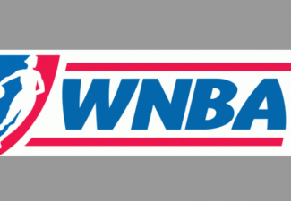 Old WNBA Logo