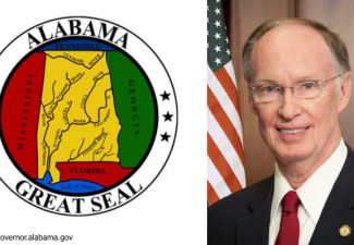Alabama Governor Bentley Alabama State Seal