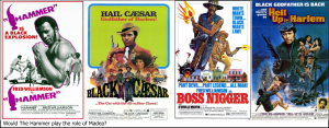 Fred Williamson Movies