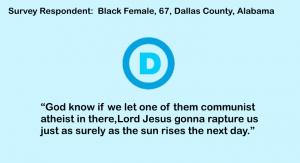 Survey Respondent 1