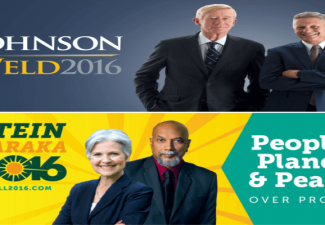 Johnson Weld 2016 and Stein Baraka 2016 posters